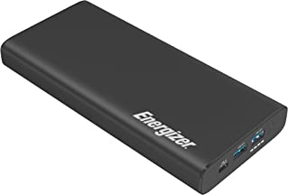 Energizer XP26800PD Power Bank for Laptops and Mobile Phones - 26800 mAh