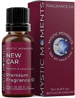 Mystic Moments Voiture Neuve Huile Parfumée 10ml