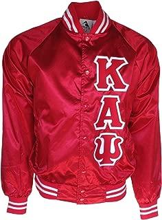 kappa alpha psi jackets