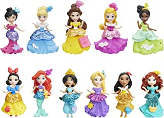 small disney dolls