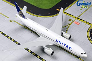 united airlines boeing 777 200er