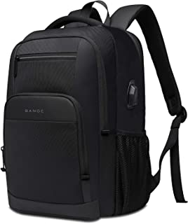 Laptop Backpack,Travel Backpack for Men Women Fits 15.6 Inch Laptop