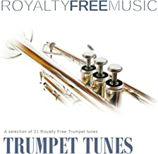 Royalty Free Music: Trumpet Tunes