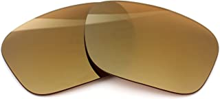 IKON Replacement Lenses for Oakley Twoface (OO9189) Sunglasses - 12 Colors