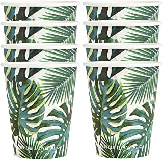 Talking Tables Fiesta Party Supplies   Fiesta Cocktail Napkins   Great For Jungle Themed Party, Luau Party, Hawaiian Part...