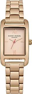 Daisy Dixon Womens Analogue Classic Quartz Watch with Aluminium Strap DD057RGM