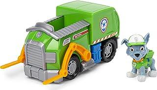 Paw Patrol 6052310 Basic Vehicle Rocky