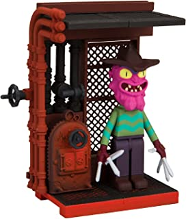 McFarlane Toys Rick & Morty You Can Run But You Can't Hide Micro Construction Interlocking Building Set
