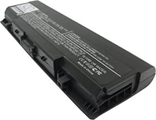 6600mAh Battery for DELL Inspiron 1520, Inspiron 1521, Inspiron 1720, Inspiron 1721, Vostro 1500, Vostro 1700