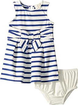 Stripe Jillian Dress (Infant)