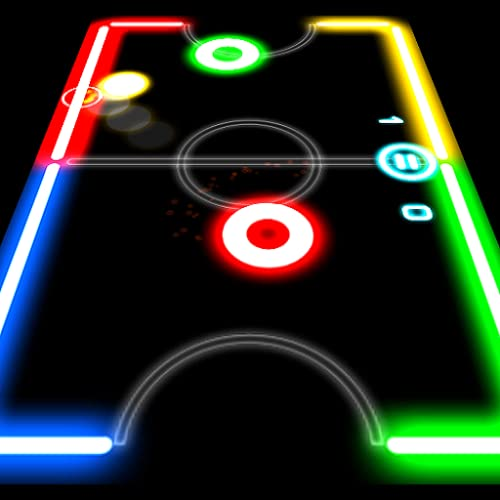 Tips for Glow Hockey