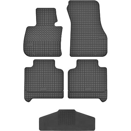 Gledring Satz Gummimatten Bmw 2 Serie F46 Gran Tourer 2015 T Profil 4 Teilig Montage Clips Auto