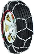 Grizzlar GDP-260 Diamond Alloy Tire Chains LT235/80-17 8.5-17.5 7-19.5 LT225/85-16 LT235/85-16