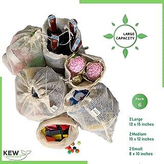 Best reusable hemp bags Reviews