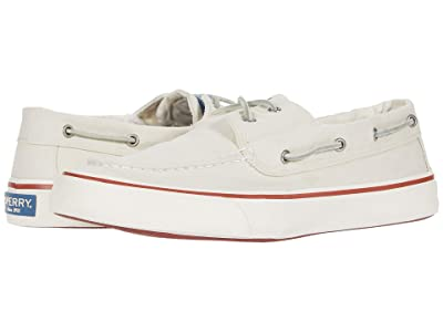 Sperry Bahama II Kick Back (Off-White) Men