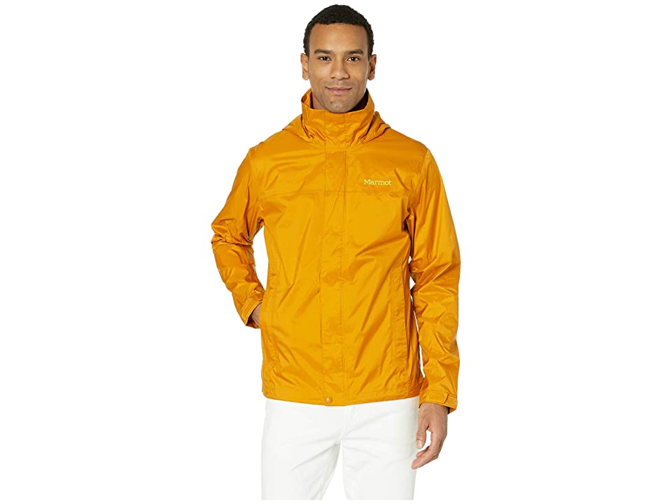 Marmot PreCip(c) Eco Jacket (Aztec Gold) Men