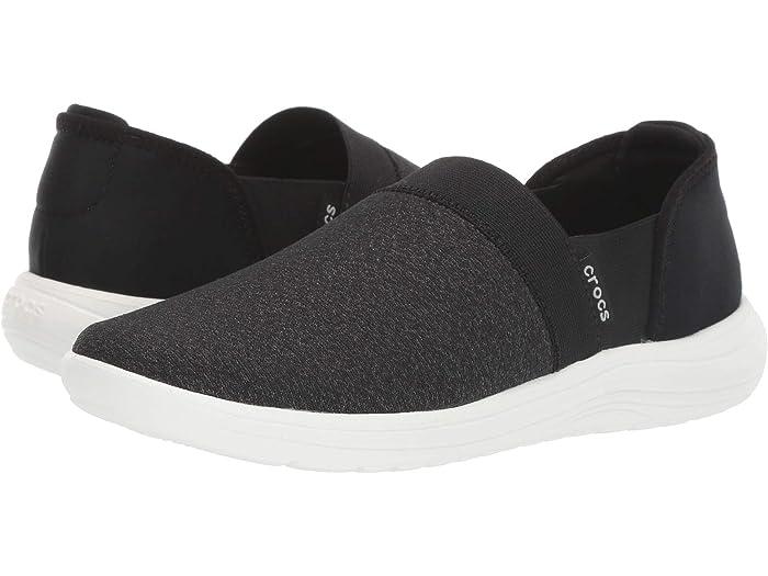 Crocs Reviva Slip-On | Zappos.com