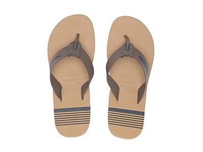 Havaianas Urban Craft Flip Flops (Ivory) Men