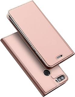 Schutzh/ülle f/ür Huawei P Smart 2020 H/ülle Handyh/ülle Leder Klapph/ülle Bunt Retro Muster Handytasche Flip Brieftasche Schutzh/ülle Magnet Wallet Case Tasche Lederh/ülle f/ür Huawei P Smart 2020,Blumen