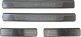 Genuine GM Accessories 95470931 Door Sill Plate