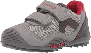 Geox Unisex-Child Atreus Boy 1 Sp Durable Sneaker