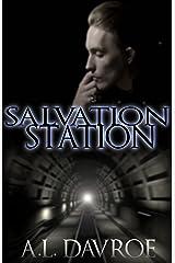 Salvation Station Kindle Edition
