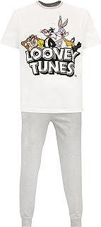 Looney Tunes Mens Pyjamas