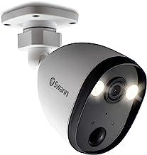 Swann 3PL Swifi Spotlight Motion Security Camera