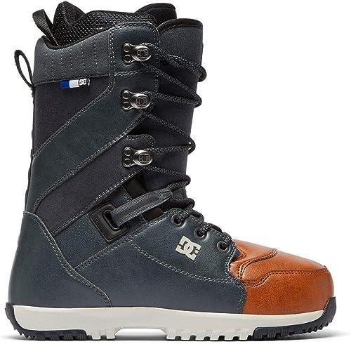 DC chaussures pour Homme Homme Chaussures pour Homme Mutinerie à Lacets bottes de Snowboard Adyo200037  la meilleure offre de magasin en ligne
