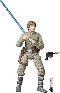 Star Wars The Vintage Collection Luke Skywalker (Bespin) Toy, 9.5-cm-Scale Star Wars: The Empire Strikes Back Figure, Chil...