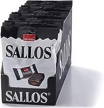 Villosa Sallos Original, 15er Pack (15 x 150 g Beutel)