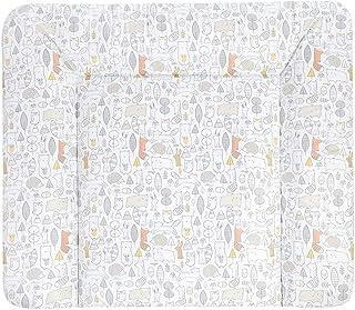 2220124240/ Matelas /à langer doux avec motif dours de Julius Z/öllner 75//85