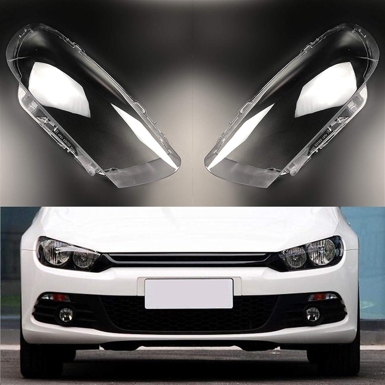 XCJ Headlight Now on sale Clear Cover Minneapolis Mall F Shell Car Lens