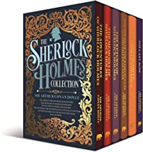 Best sherlock holmes collection Reviews