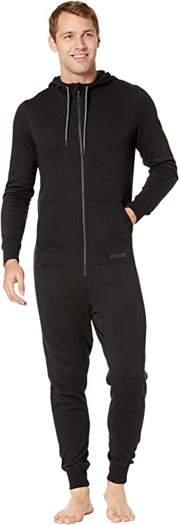 Athleisure - After Hours Fashion Flight Suit