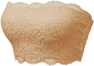 Best cotton strapless bra Reviews