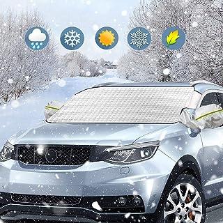 4 fogli adesivi per maniglia della portiera dell/'auto antigraffio protezione invisibile durevole e trasparente