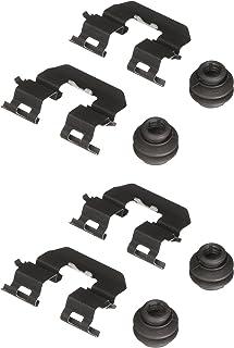 Carlson 16154 Rear Disc Brake Hardware Kit
