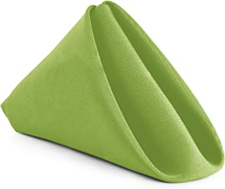 Best apple green napkins Reviews
