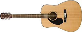 fender acoustic guitar lowest price