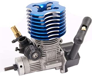 Hobbypower 02060 Bl Vx 18 Engine 2.74cc Pull Starter for HSP Rc 1/10 Nitro Car Buggy Eg630