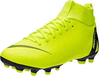 Mercurial Superfly 6 Academy FG Soccer Cleats