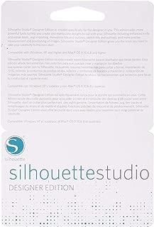 Silhouette America SILH-STUDIO-DE-3T Silhouette Studio Designer Edition, White