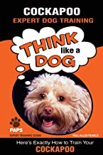 COCKAPOO Expert Dog Training: