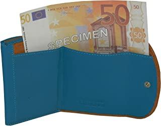 LAVERI Multi Color Leather For Women - Trifold Wallets