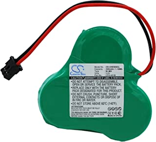 Battery 320mAh Replacement for Nomad 24029X, 4226, 4266