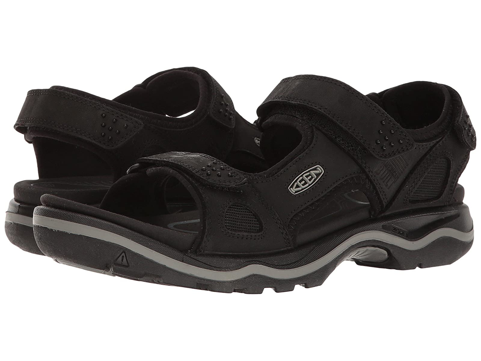 Keen Rialto 3 PointAtmospheric grades have affordable shoes