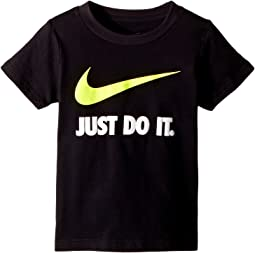 Just Do It Swoosh Tee (Toddler)