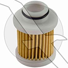 MarMax Performance Fuel Filter Element for Yamaha Marine Outboard 6D8-WS24A-00-00 6D8WS24A0000
