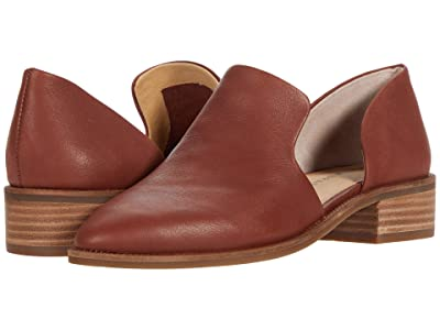 Lucky Brand Gennifa (Ark Brown) Women